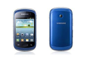 Samsung представила музыкальный смартфон для меломанов Galaxy Music