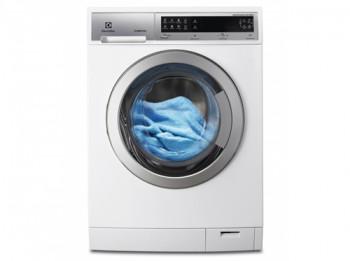 Стиральные машины Electrolux сами укажут, сколько стирального порошка нужно засыпать