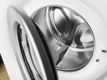 Конструкция SmartSeal – стиральные машины Asko отказались от резиновых манжет