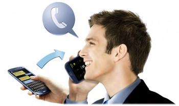 Функция Direct call смартфона Samsung чувствует, когда нужно набрать номер
