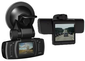 Новая линейка: видеорегистраторы Prology  iReg-5000HD и Prology  iReg-5100HD