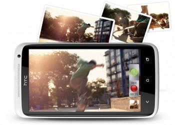 Необыкновенная камера HTC One