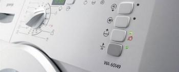 SterilTub – новая программа самоочистки стиральных машин Gorenje