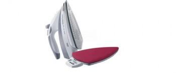 Насадка Soft Textile Protector с покрытием SoftTouch утюга Braun
