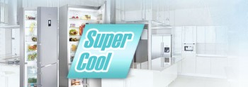 SuperCool – супер быстрое охлаждение холодильной камеры Liebherr