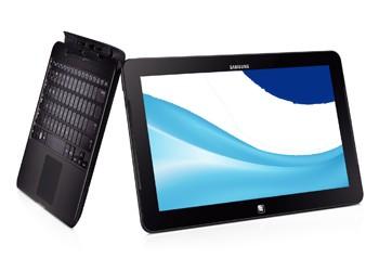 Компания Samsung анонсировала начало продаж линейки планшетов ATIV Smart PC Pro