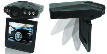 Автомобильный видеорегистратор Supra SCR-800