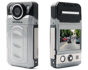 Автомобильный видеорегистратор Supra SCR-500