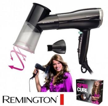 Насадка Spin Curl от Remington – чудесные локоны в домашних условиях теперь не проблема