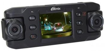 Автомобильный видеорегистратор Ritmix AVR-655