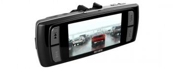 Автомобильный видеорегистратор teXet DVR-570FHD