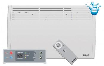 Ionic Breeze – нагреватели Timberk научились ионизировать воздух
