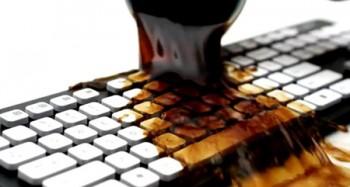 Кто сказал, что клавиатуру нельзя мыть? Клава Logitech k310 это опровергает!