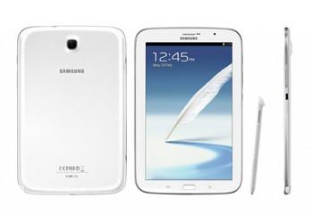 Samsung Galaxy Note 8.0:  новинка в сегменте 8-дюймовых планшетов