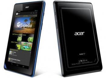 Планшет Acer Iconia B1-A71
