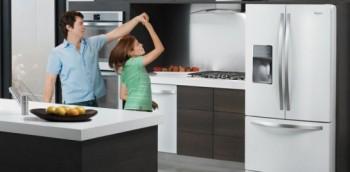 Whirlpool CoolVox – холодильники начинают петь!