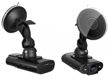 Автомобильный видеорегистратор teXet DVR-115HD