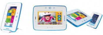 Планшет Polaroid Kids Tablet
