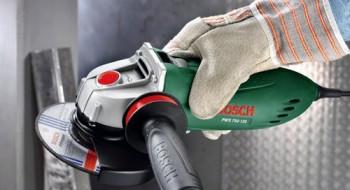 Болгарка Bosch PWS 750-125