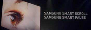 Samsung Galaxy S4 и функции Smart Stay, Scroll и Pause
