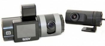 Автомобильный видеорегистратор ParkCity DVR HD 430