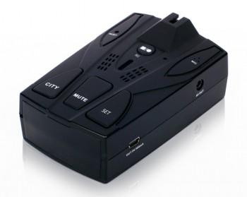 Автомобильный видеорегистратор Lexand LRD-1500