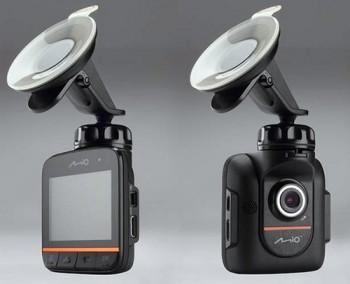 Автомобильный видеорегистратор Mio MiVue 388
