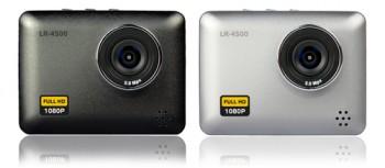 Автомобильный видеорегистратор Lexand LR-4500