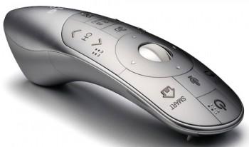 Magic Remote – новый пульт для «умных» телевизоров LG Smart TV