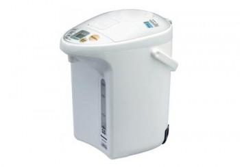 VIP – инновационный материал электрических чайников Panasonic