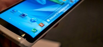 Samsung скоро выпустит смартфоны с гибкими дисплеями Youm
