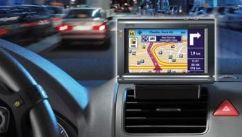 Как выбрать автомобильный навигатор?
