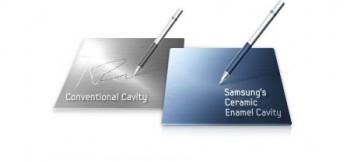 БИО-керамика микроволновых печей Samsung
