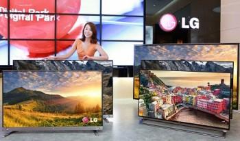 4k-телевизоры LG станут более доступны