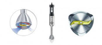 Технология ProMix Titanium и новые блендеры Philips