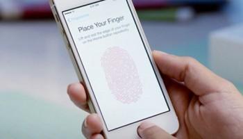Функция Apple TouchID смартфонов iPhone 5S – бесполезная