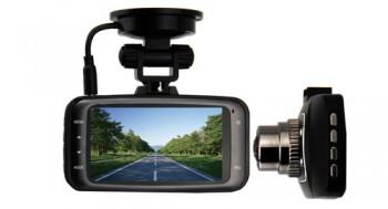Автомобильный видеорегистратор Ritmix AVR-827