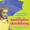 Постеры к фильму «Шербургские зонтики»
