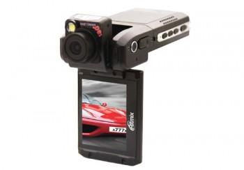 Автомобильный видеорегистратор Ritmix AVR-815