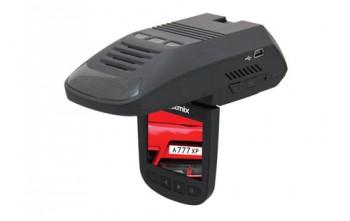 Автомобильный видеорегистратор Ritmix AVR-990STR