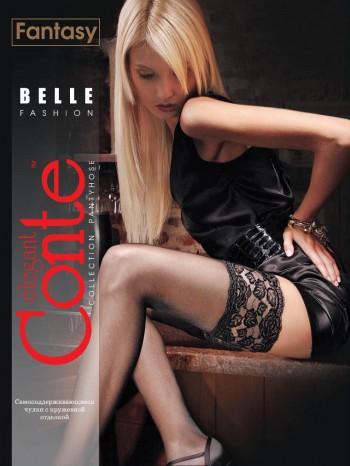 Чулки Conte elegant Fantasy Belle