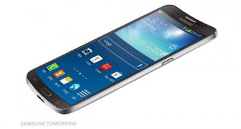 Смартфон Samsung Galaxy Round