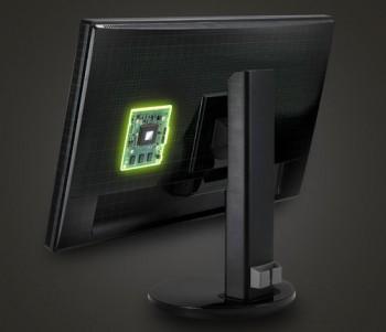 NVIDIA G-SYNC™ – технология быстрого обновления мониторов