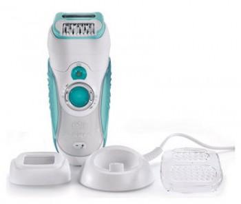 Технология Gillette Venus и эпиляторы Braun