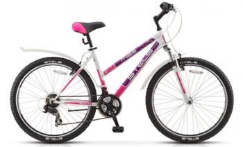 Горный женский велосипед Stels Miss 5000 V 2015