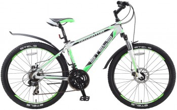 Горный велосипед Stels Navigator 610 MD 2015