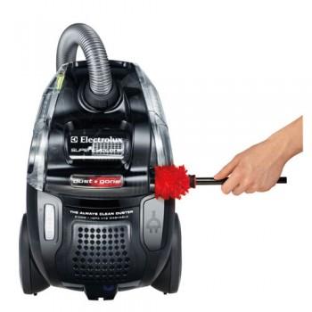 Электростатическая щетка Dust&Gone и пылесосы Electrolux