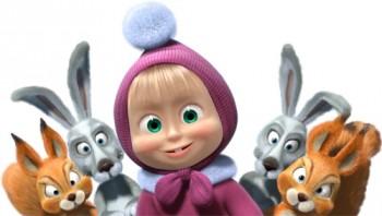 Названы 4 самых вредных детских мультфильма