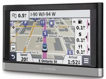 Лучшие GPS-навигаторы 2017