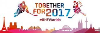 ЧМ 2017 по хоккею: Канада - Россия,  Финляндия - Швеция,  20 мая 2017